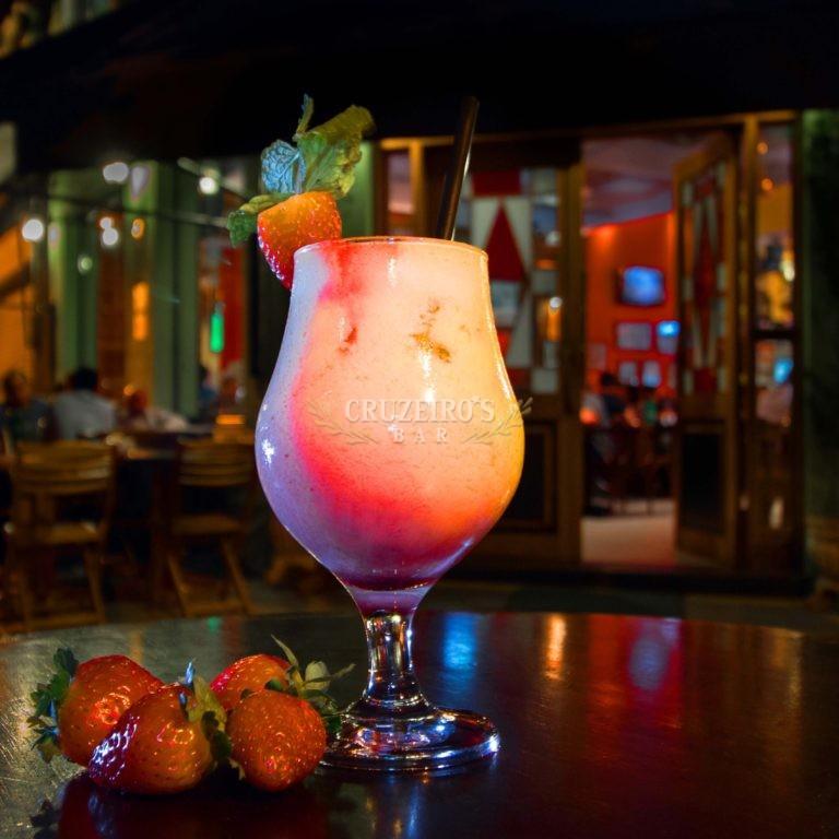 Coquetel-Frutas-Sem-Alcool-Cruzeiro's-Bar