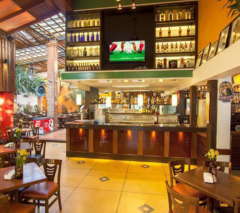 Caetanos-Bar