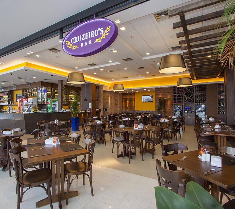 Cruzeiros Bar_Grand Plaza Shopping