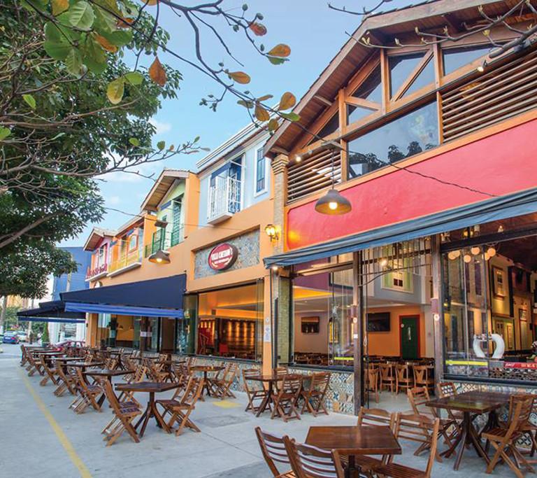 Villa-Caetanos-Bar