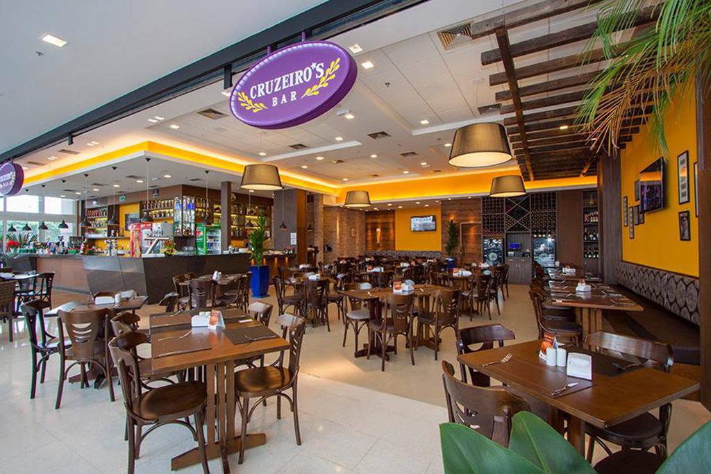 Nossas Casas Cruzeiro S Bar Bar E Restaurante Na Barra